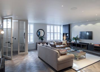 Thumbnail 3 bedroom mews house for sale in Lexham Mews, London