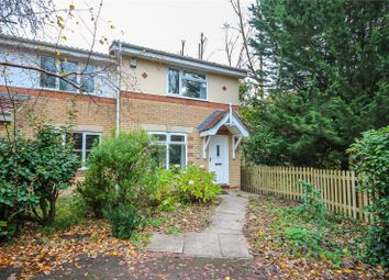 Thumbnail 3 bedroom end terrace house for sale in Devaney Close, St. Annes Park, Bristol