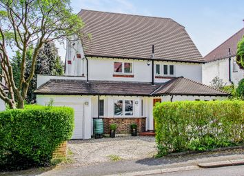 4 bed detached house for sale in Manor Way, Purley CR8