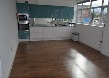 Thumbnail 1 bed flat to rent in Florentia House Vale Road, Harringay