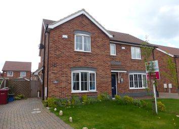 2 bed semi-detached house for sale in Garsdale Close, Scunthorpe DN16