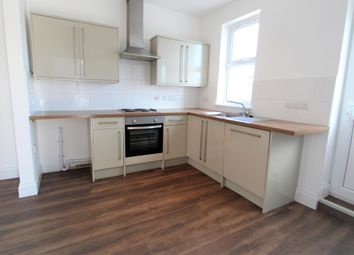 Thumbnail 2 bedroom end terrace house to rent in Cattedown Road, Plymouth