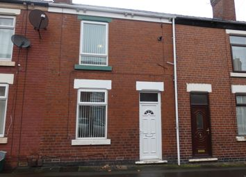Thumbnail 2 bed terraced house for sale in Lorna Road, Mexborough