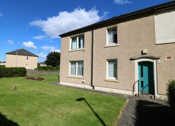 Thumbnail 1 bed flat for sale in Grange Drive, Falkirk