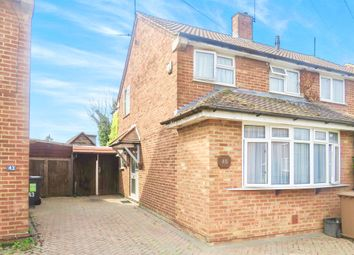 4 bed semi-detached house for sale in Blackthorn Drive, Luton LU2