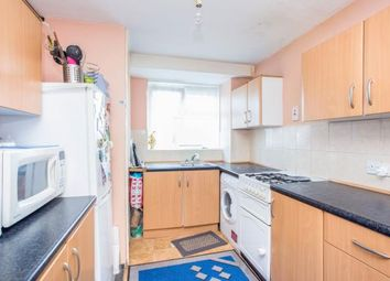 Thumbnail 2 bed maisonette for sale in Swan Road, Southall, Middlesex, Greater London