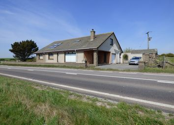 Thumbnail 5 bedroom detached house for sale in Cruden Bay, Peterhead