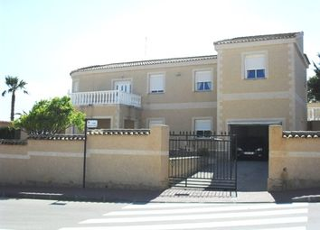Thumbnail 4 bed detached house for sale in Urbanización La Marina, San Fulgencio, La Marina, Alicante, Valencia, Spain