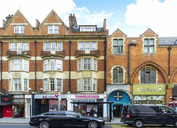 Thumbnail 1 bed flat to rent in The Porticos, Kings Road, London