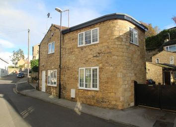 Thumbnail 3 bed cottage to rent in The Square, Bramham, Wetherby