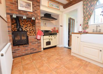 Thumbnail 3 bed semi-detached house for sale in Drumcroy, Trinafour, Pitlochry