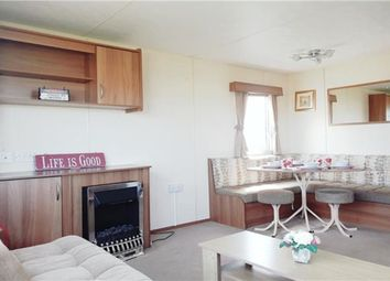 2 bed detached house for sale in Sandy Bay Holiday Park, North Seaton, Ashington, Northumberland NE63
