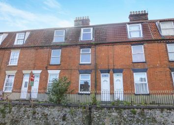 Thumbnail 3 bedroom terraced house for sale in Howard Street South, Great Yarmouth