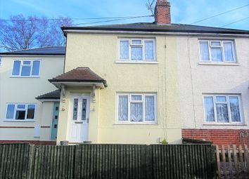 Thumbnail 3 bed terraced house for sale in Coxford Close, Southampton