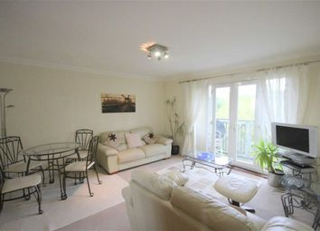 Thumbnail 2 bed flat to rent in Queensgate, Swindon, Wiltshire