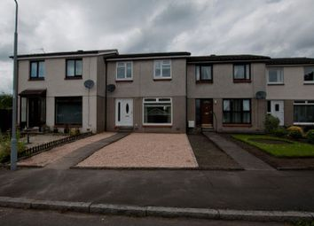 Thumbnail 2 bed terraced house for sale in Parkhead Court, Sauchie, Alloa