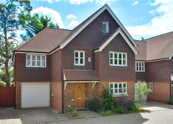 Thumbnail 5 bed detached house for sale in Blackbrook Lane, Bromley