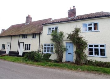 Thumbnail 3 bed semi-detached house for sale in Hall Moor Road, Hingham, Norwich
