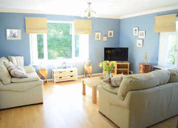 Thumbnail 2 bed flat for sale in Royal Oak Road, Sketty, Swansea