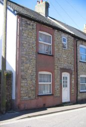 Thumbnail 3 bedroom terraced house to rent in Castle Hill, Axminster, Devon