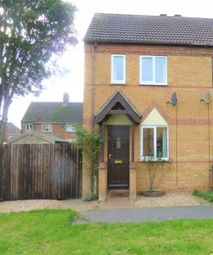 Thumbnail 2 bed property to rent in Dawson Road, Sleaford, Lincolnshire