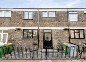 Thumbnail 3 bed terraced house for sale in Upper Road, London