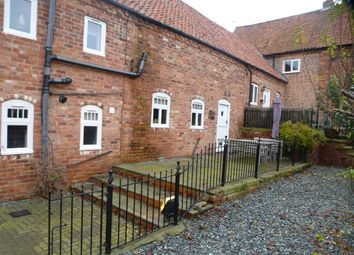 Thumbnail 5 bed barn conversion to rent in Newark Road, Wellow, Newark