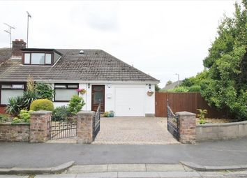 Thumbnail 4 bed bungalow for sale in Woods Close, Ormskirk