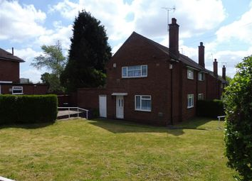 Thumbnail 2 bed semi-detached house for sale in Mill Lane, Bartley Green, Birmingham
