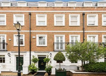 Thumbnail 5 bed property to rent in St. Johns Villas, London