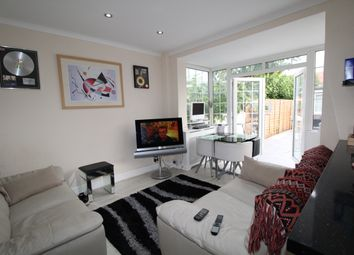 Thumbnail 5 bed terraced house to rent in Palmers Green, London