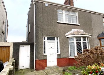3 bed semi-detached house for sale in Margam Road, Port Talbot, Neath Port Talbot. SA13