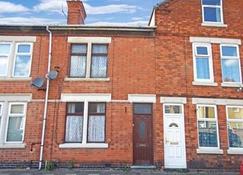 Thumbnail 3 bed terraced house for sale in Glebe Street, Loughborough, Leicestershire