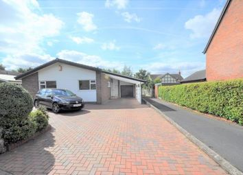 Thumbnail 3 bed detached bungalow for sale in Appleton Drive, Whitmore, Newcastle Under Lyme