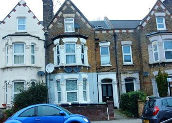 Thumbnail 2 bed flat for sale in 9C Crowland Road, London