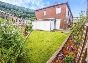 Thumbnail 3 bed property for sale in Carrfield Villas, Todmorden