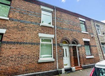 2 bed terraced house for sale in 423 London Road, Stoke-On-Trent ST4