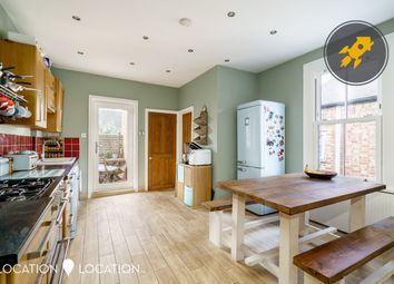 3 bed maisonette for sale in Castlewood Road, London N16