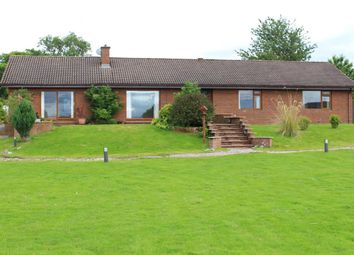 Thumbnail 5 bed detached bungalow to rent in Cairnlaw, Milton Of Culloden, Inverness