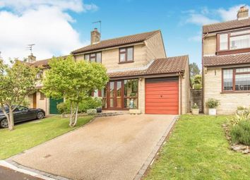Thumbnail 4 bed detached house for sale in Greenway Close, Wincanton