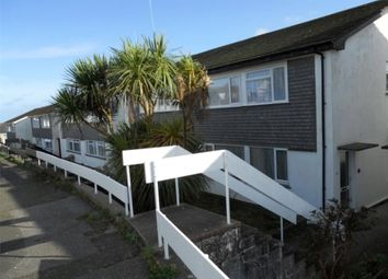 Thumbnail 2 bed flat for sale in Garth An Creet, St. Ives, Cornwall