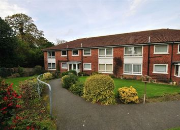 Thumbnail 2 bed flat for sale in Randolph House, The Grove, Bexhill-On-Sea, East Sussex
