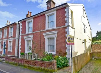 Thumbnail 3 bed semi-detached house for sale in Calverley Street, Tunbridge Wells, Kent
