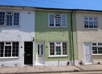 2 bed terraced house for sale in Highland Street, Southsea, Hampshire PO4