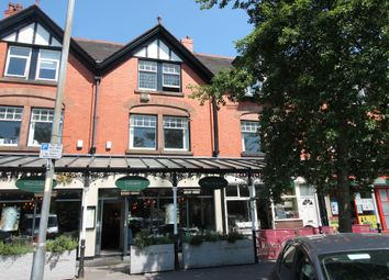 Thumbnail 3 bed flat to rent in Lapwing Lane, West Didsbury, Didsbury, Manchester