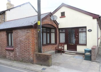 Thumbnail 2 bed semi-detached bungalow to rent in Victoria Street, Holsworthy, Devon