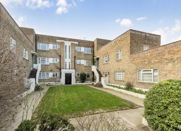 Thumbnail 2 bed flat for sale in West Lodge Court, Uxbridge Road, London