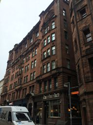 Thumbnail Office for sale in Mitchell Lane, Glasgow