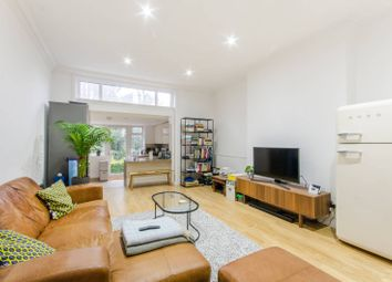 Thumbnail 2 bed flat for sale in The Avenue, Queen's Park, London