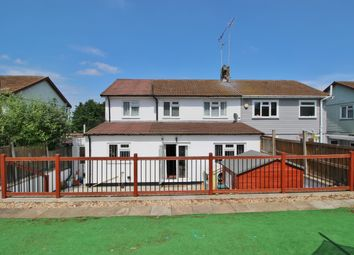 Thumbnail 5 bed semi-detached house for sale in Lonsdale Drive, Enfield